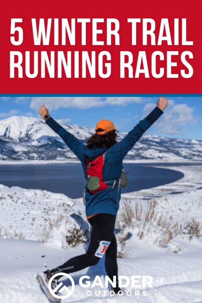 5 winter trail running races
