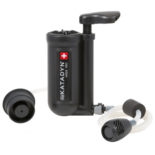 Microfilter for Hiking, Water Filter, Hiker Gift Ideas