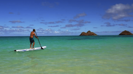 five-must-visit-locations-for-paddleboarding-oahu
