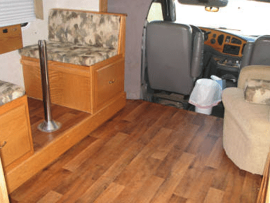 How-to-Keep-Your-RV-Interior-Clean-When-Traveling-with-Pets-laminate-flooring