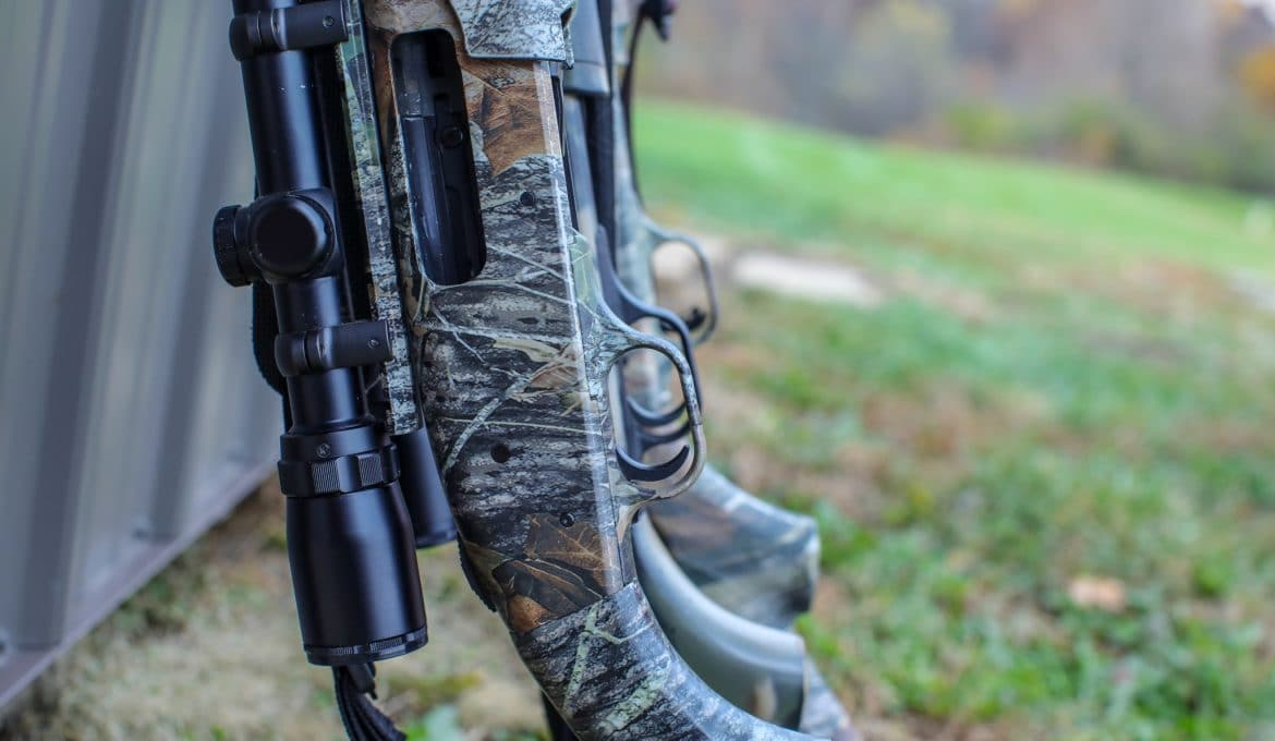 These are the Only 3 Hunting Guns You'll Ever Really Need