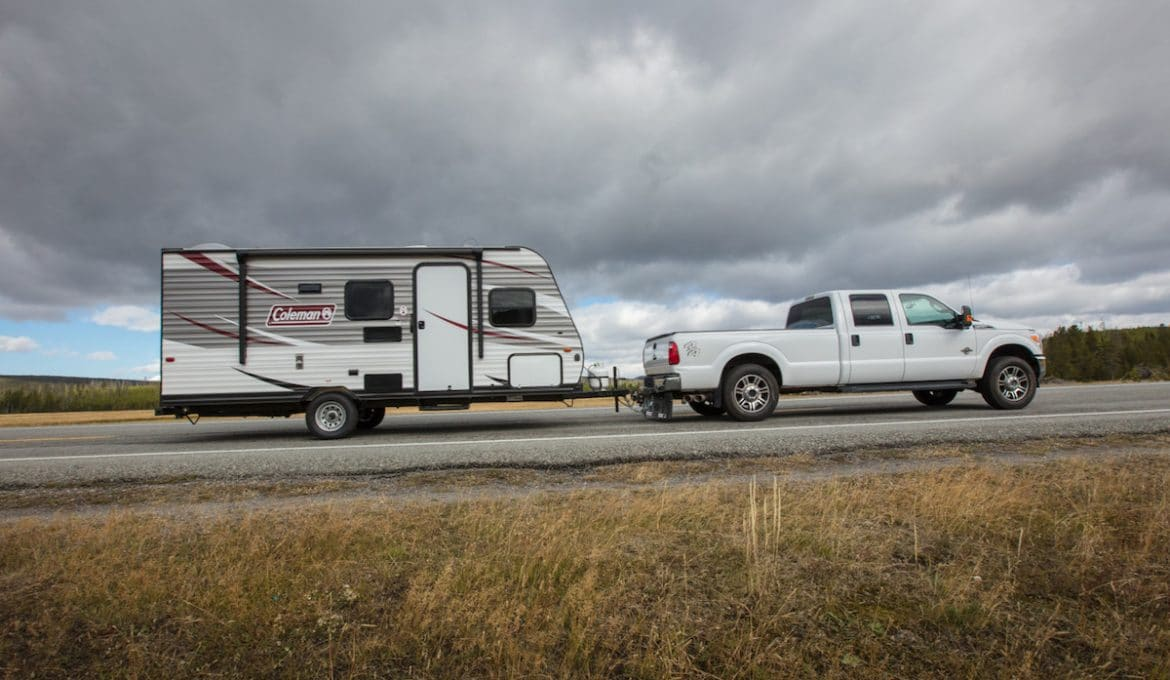 Outfitting Your RV for Your Next Hunting Trip - Gander Outdoors