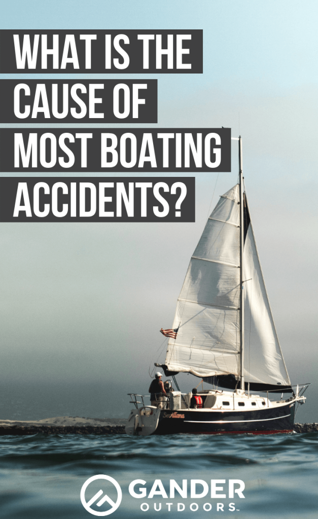 When you're out on the water in a boat, there are countless things that can go wrong. Knowing about them ahead of time is helpful for preventing boating accidents that can damage property, and, even worse, cause injuries and fatalities. Let's discuss the most common causes of boating accidents. Let's also talk about some of the most important things you can do to be proactive about preventing boating accidents. #boating #boatingtips #boatinglife #watersafety