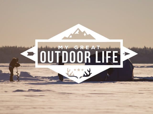 My Great Outdoor Life – Nicole Stone