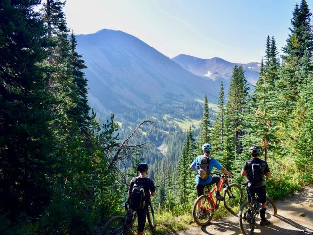 12 Bike Terms Every Mountain Biker Should Know