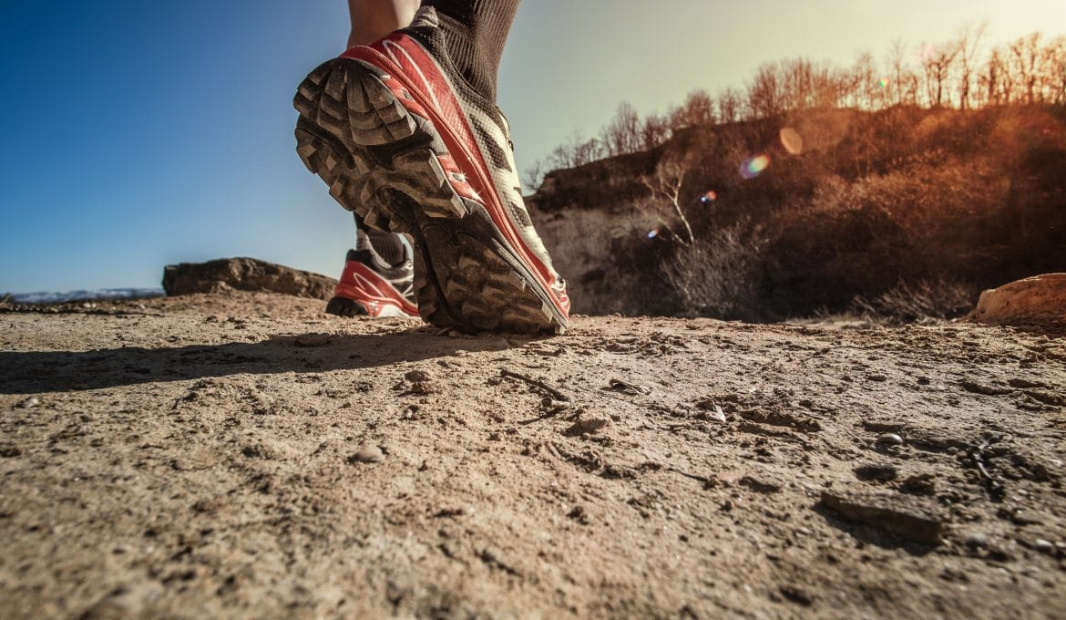 When To Replace Your Trail Running Shoes Gander Outdoors