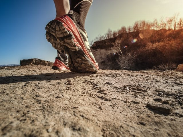 When To Replace Your Trail Running Shoes