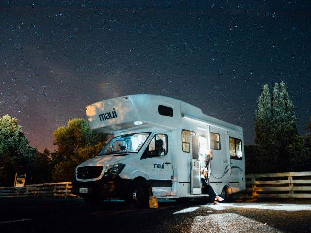 How to Outfit Your RV For Any Adventure