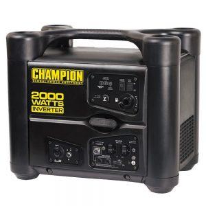 champion 2000 watt generator