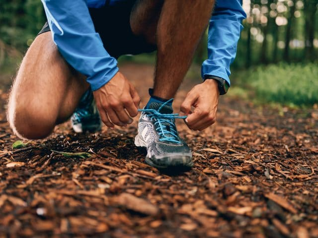 How To Choose Trail Running Shoes