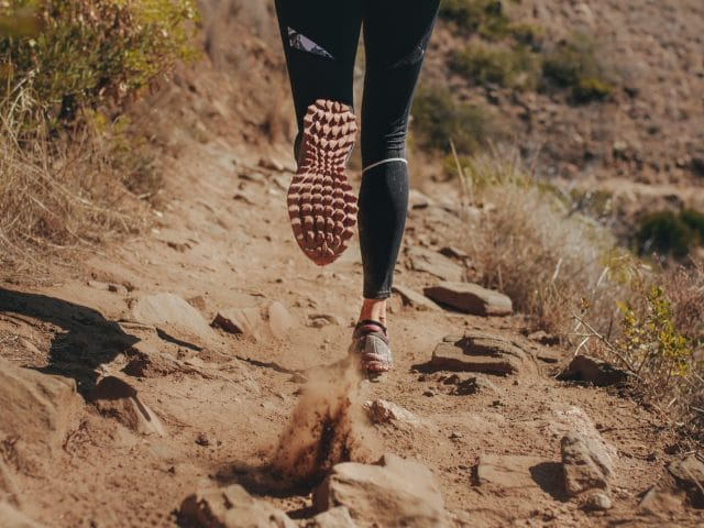 Beginner's Guide To Trail Running