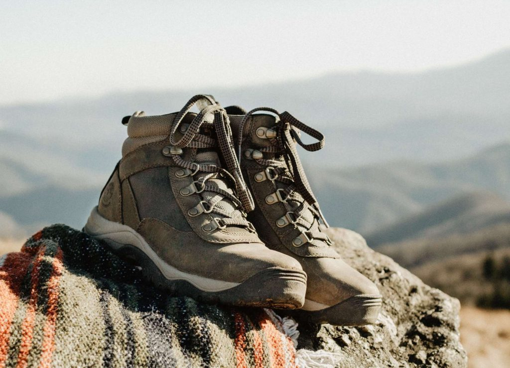 Get the right gear to become more outdoorsy