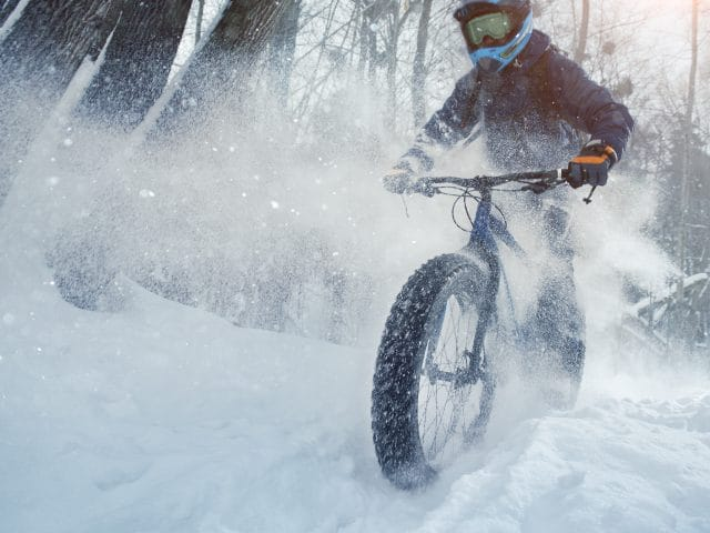 Fat Tire Bikes: Everything You Need to Know