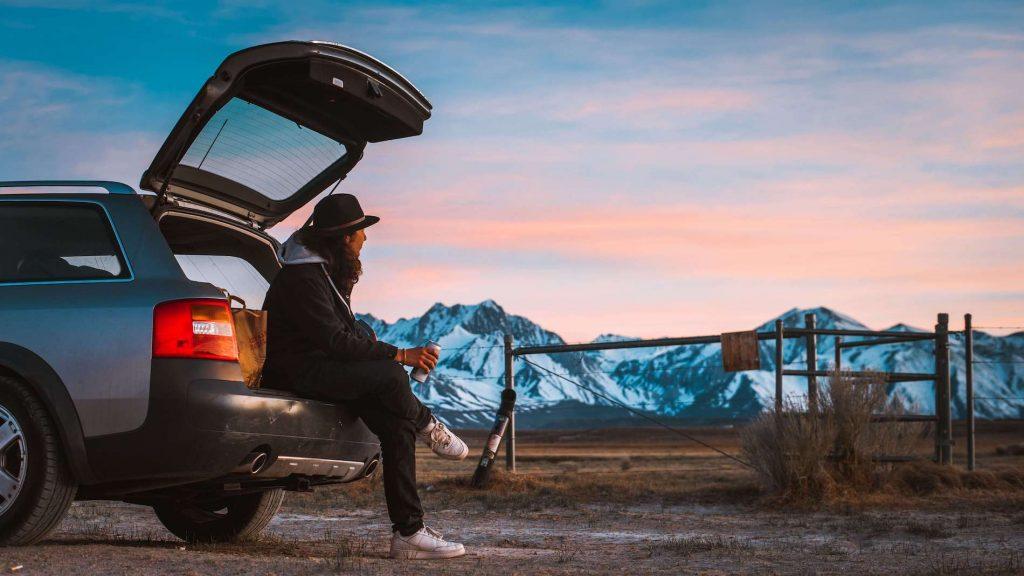 Essentials for car camping