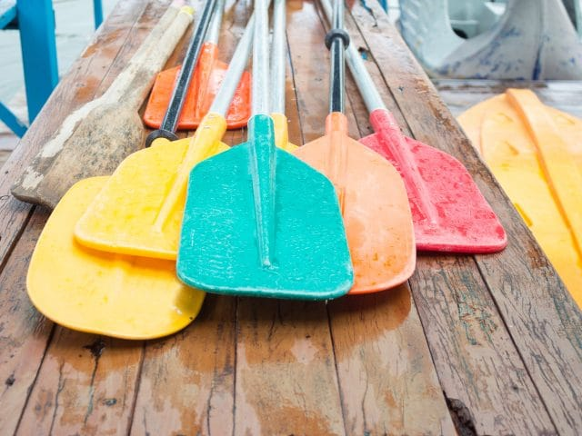 Choosing the Best Paddle for Your Kayaking Adventures