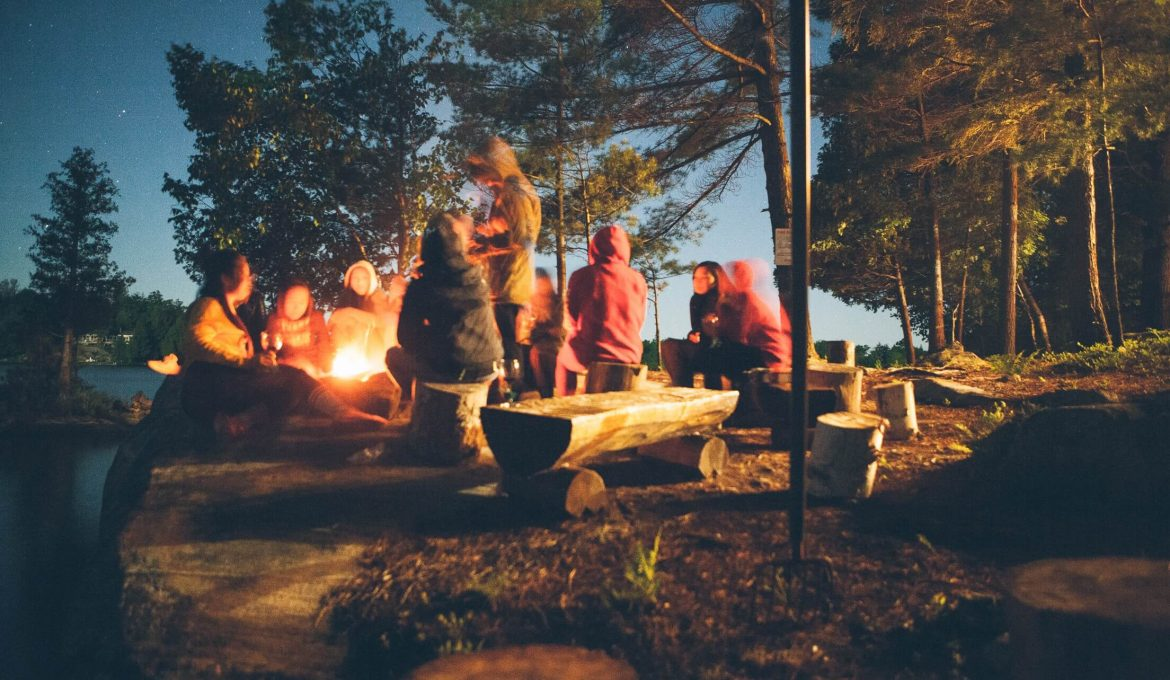 5 Things You Should NOT Do While Camping