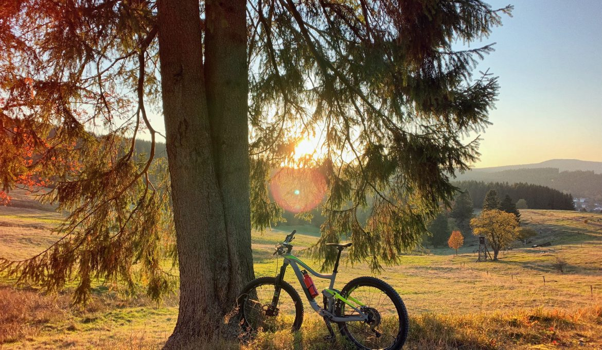 How to Tune Up Your Mountain Bike This Spring