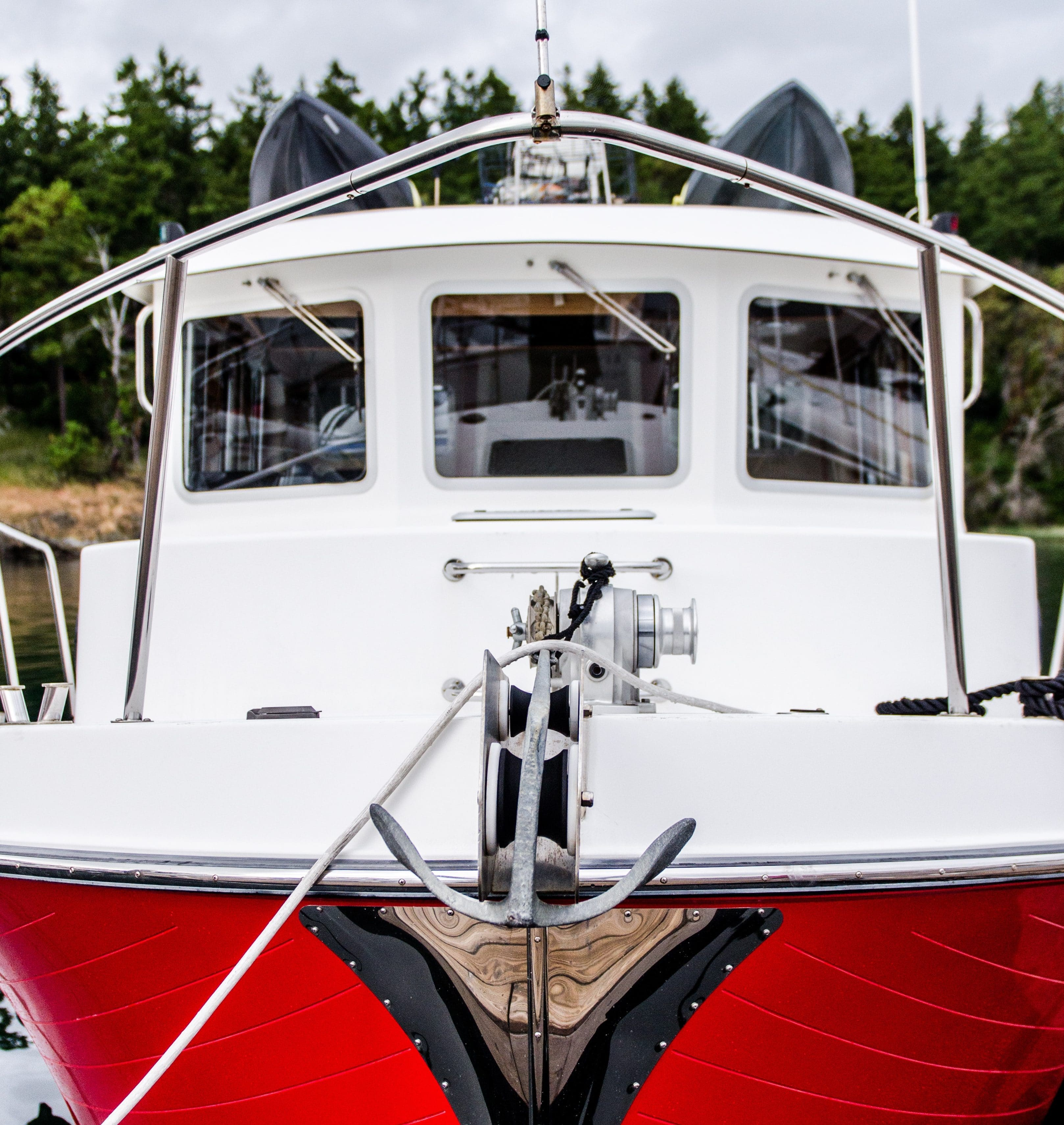 Get Your Boat Ready for Spring with this Complete Checklist
