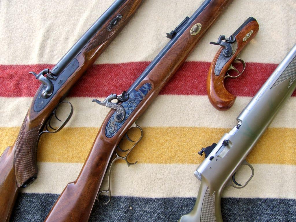 ML Guns