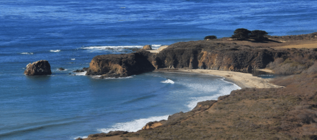 camping-locations-on-the-pacific-coast-andrew-molera-state-park