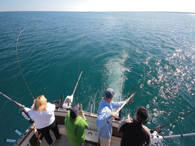 Fishing Lake Huron in 2019: Everything You Need To Know