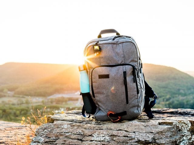 Pack with Purpose: How to Pack a Camping Backpack the Right Way