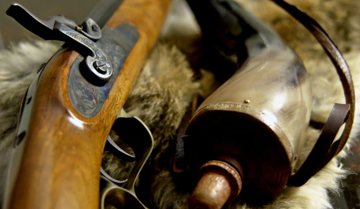 Cleaning and Caring for Your Muzzleloader - Gander Outdoors