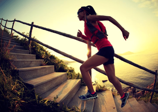 How-to-Hike-Farther-and-Longer-5-Exercises-to-Get-In-Great-Hiking-Shape-running-stairs