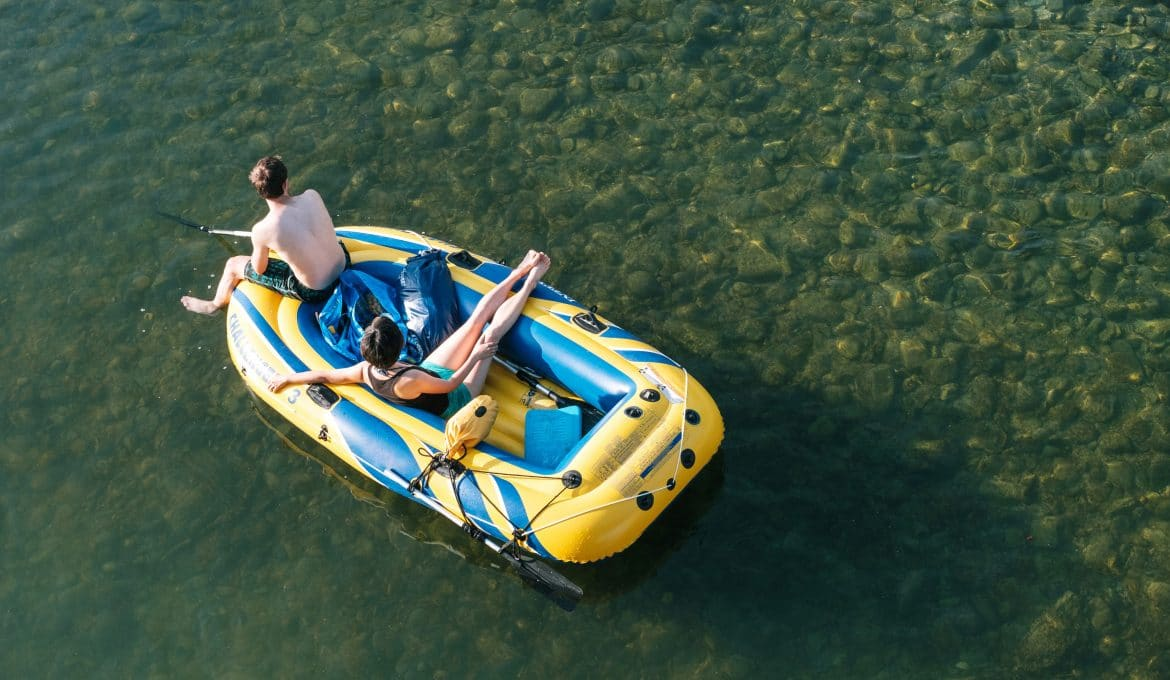 Must Have Gear for Your Summer Float Trip