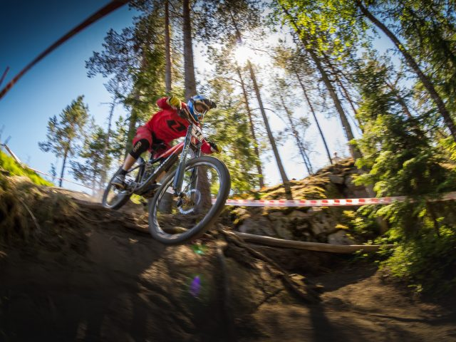 The 7 Best Mountain Biking Towns in the USA