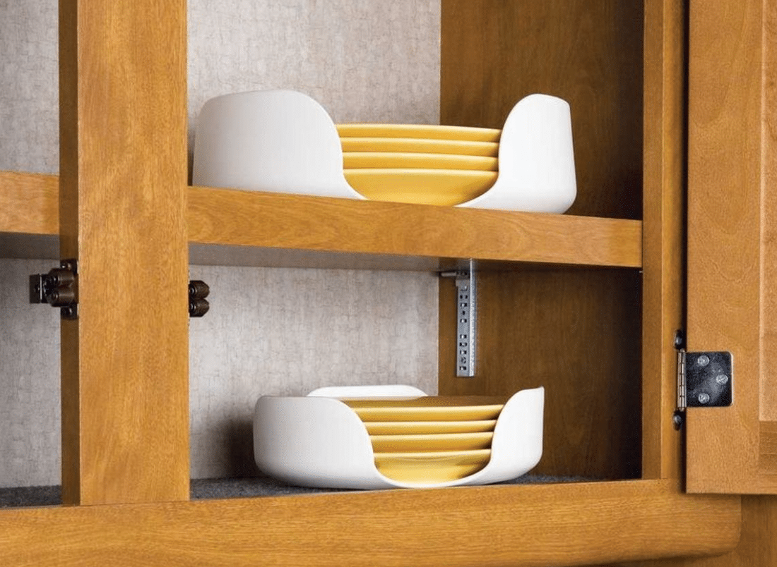 Genius Tricks To Keep Rv Supplies Organized And Secure