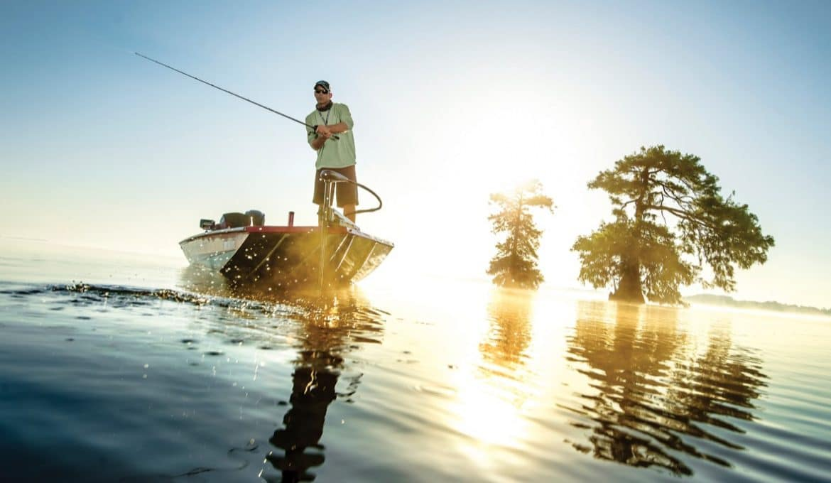 How To Master Finesse Bass Fishing Techniques To Catch More Bass