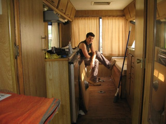 How to Add Storage Space to your RV