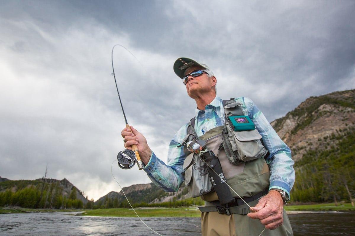finesse bass fishing