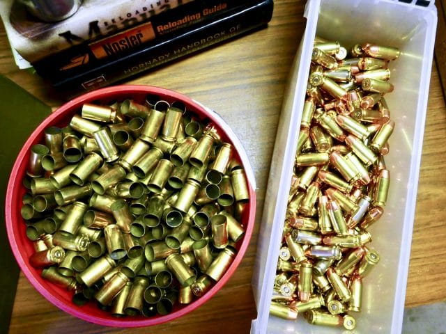 Beginners Guide To Reloading