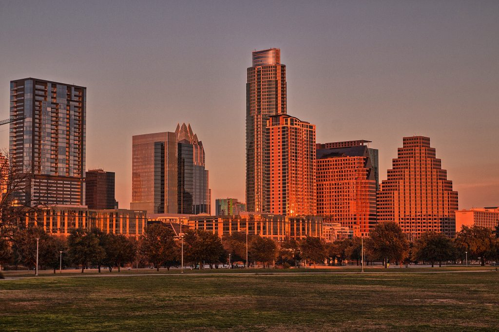 Rvers Guide to Austin Texas Featured Image