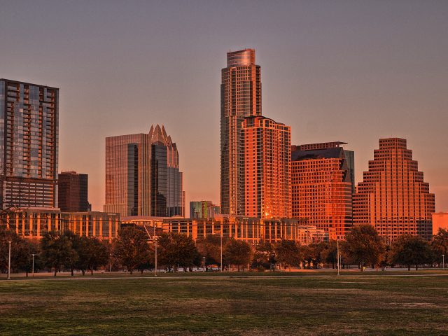 An RVer's Guide to Austin, Texas