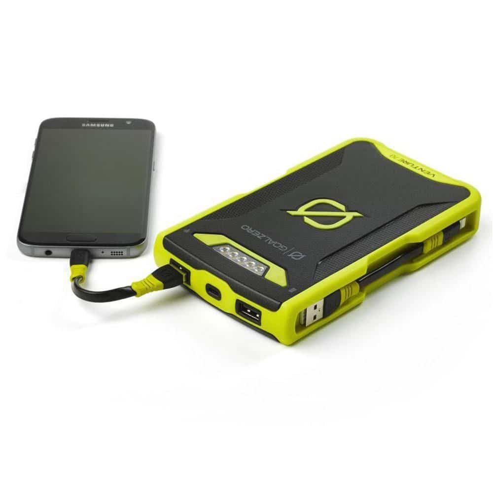 Goal Zero Venture Power Bank