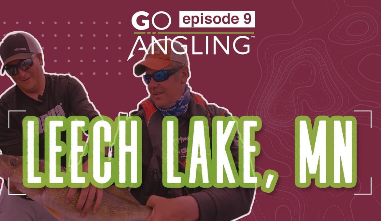 go angling ep 9