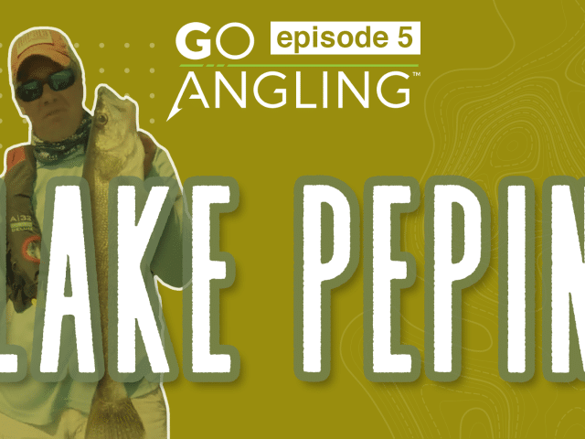Go angling episode 5