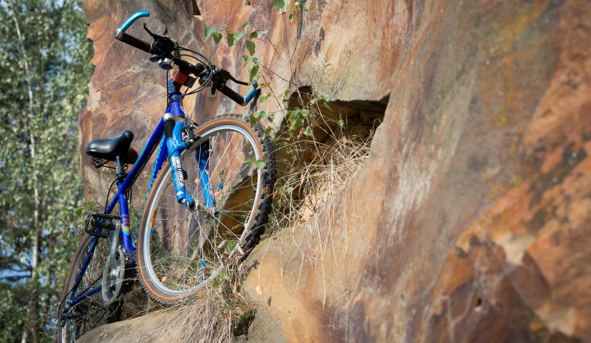 The Top Money Saving Tips for Mountain Bikers