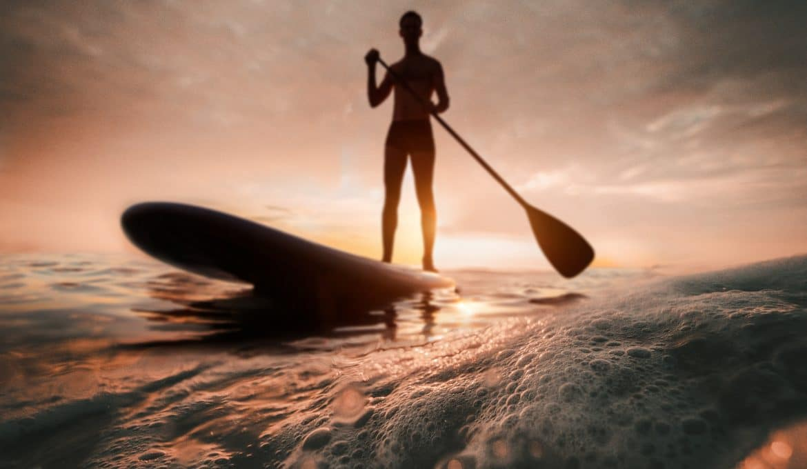 Improve Your Paddleboard Stroke Today