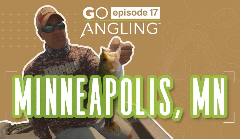Go Angling EP. 17