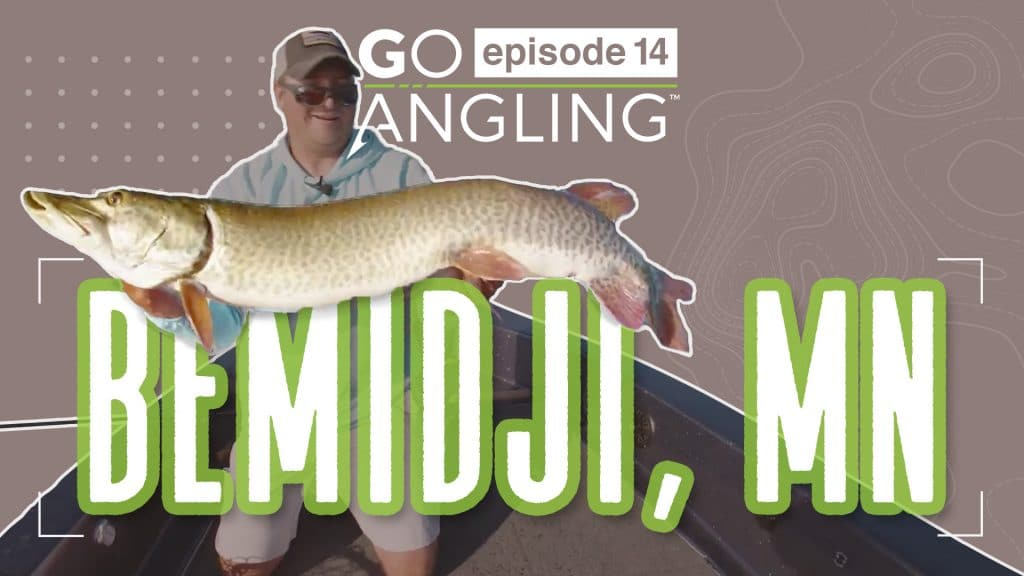 Go Angling episode 14