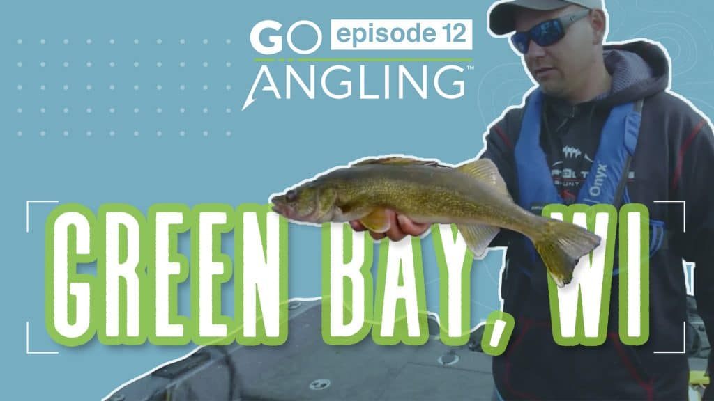 Go Angling Episode 12