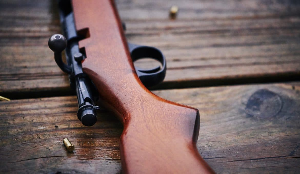 7 Best 22 Caliber Rifles for Hunting