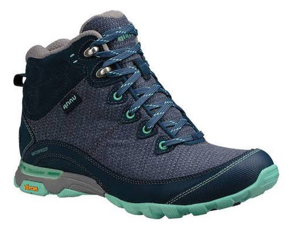 ahnu hiking boot