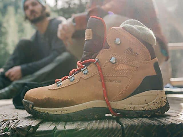 Top-Quality Mid-Cut Hiking Boots for Men and Women
