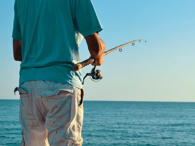 Preparing for Your Saltwater Fishing Trip