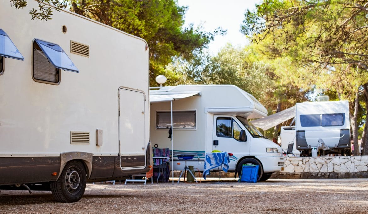 How to Prepare for Your First RV Rally